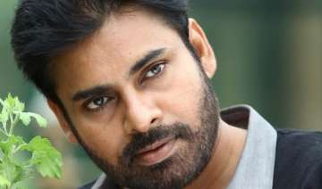 telugu actor kalyan launches new party - India TV