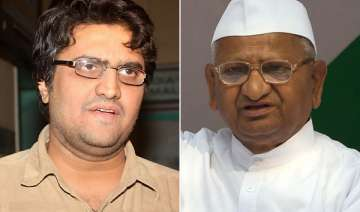 prasanna sathe to play hazare in main nahin anna...