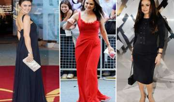 preity zinta finds child star for ishkq in paris...