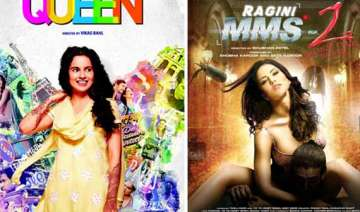 queen ragini mms 2 going strong at box office...
