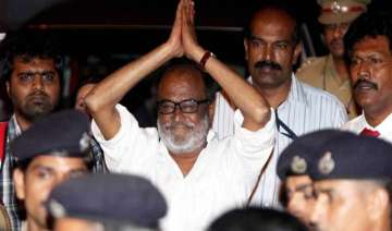 rajinikanth returns home - India TV