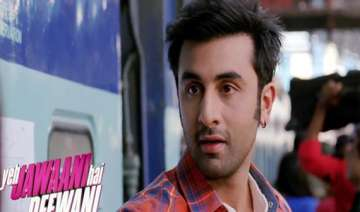 ranbir to play brooding thief in vikram singh s...