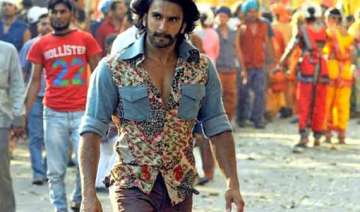 ranveer singh all set to surprise his fans in...