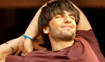 ranveer has no time for himself - India TV