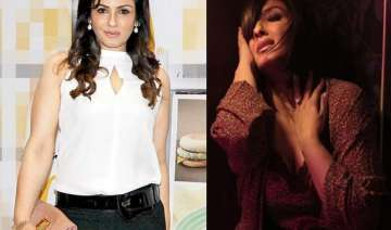 raveena tandon not keen on signing films for the...