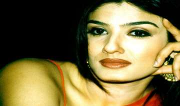 raveena not keen on signing films for the heck of...