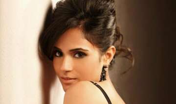 richa chadda was approached for b.a. pass before...