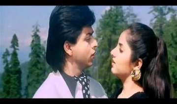 srk s deewana set to return - India TV