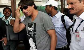 srk pays rs 1.5 lakh fine for excess baggage -...