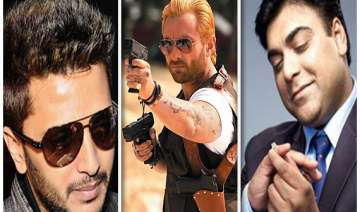 saif riteish ram kapoor in triple roles for...