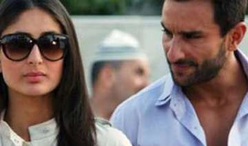 saif is way ahead of his time says kareena -...