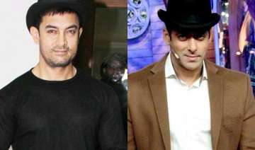 salman khan did not wish best friend aamir on his...