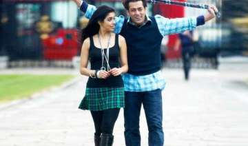 salman can never indulge in double standards asin...