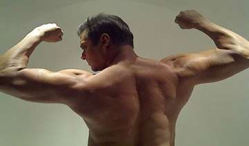 salman to pump iron for his role in bodyguard -...