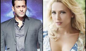 salman may marry lulia vantur this year - India TV