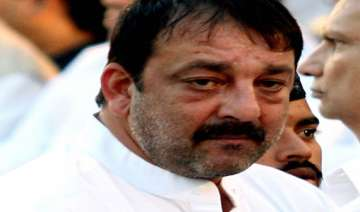 sanjay dutt s hope of leaving jail dashed - India...