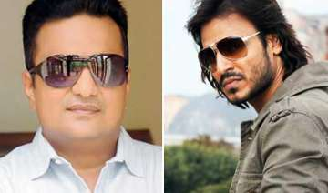 sanjay gupta lashes out at vivek oberoi - India TV
