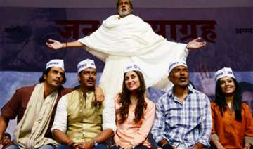 satyagraha earns rs 11.21 crore on opening day -...
