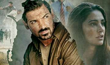 script madras cafe s real star not john abraham...