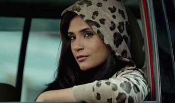 self made richa chadda happy about her space -...