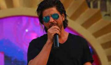 shah rukh khan has to undergo an endoscopy -...