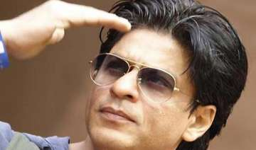 shah rukh unwell catching up on movies on telly -...