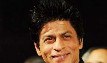 shah rukh says he didn t imagine staying in films...