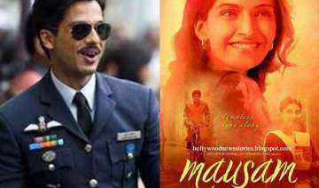 shahid relived mausam won t clash with two new...