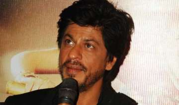 shahrukh khan in trouble over sex determination...