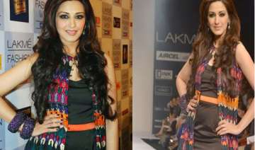 shed baby weight when you feel like sonali bendre...