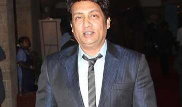 shekhar suman hopes for good government in india...