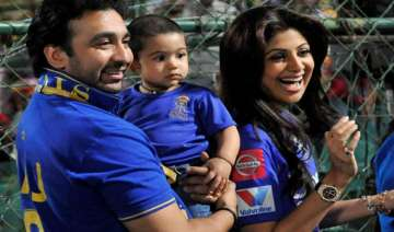 shilpa shetty to wants be a child again view pics...
