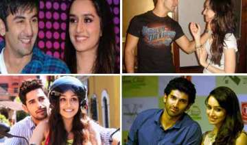 shraddha kapoor birthday special rumoured affairs...