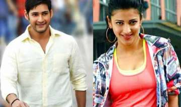 shruti haasan to replace tamannah in aagadu -...