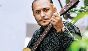 singer tochi raina refused entry into yrf awards...