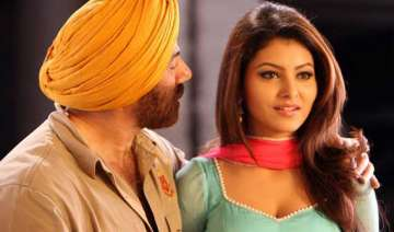 singh sahab the great first teaser to be out by...