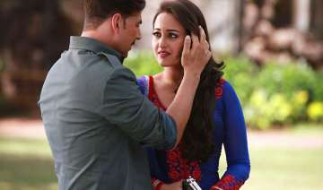 sonakshi s screen name in once upon a time......
