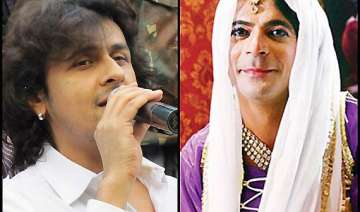 sonu nigam to sing for tv s chutki - India TV