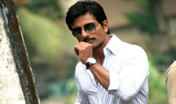 sonu sood to enter dawood lair - India TV