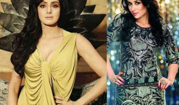 sridevi avoids a clash with kareena - India TV
