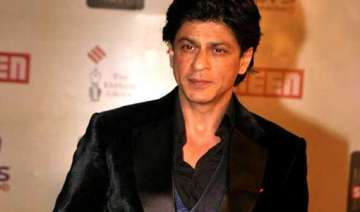 srk not attending iifa this year - India TV