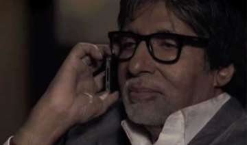 story is the usp of yudh not me amitabh bachchan...