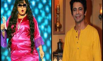 sunil bharti to host sab ke anokhe awards - India...