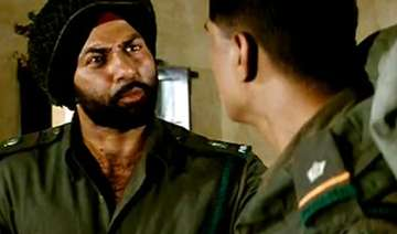 sunny deol to play lead in border 2 - India TV
