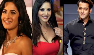 sunny leone the most searched celebrity on net...
