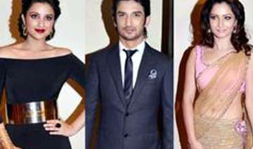 sushant singh rajput wants to promote his film in...