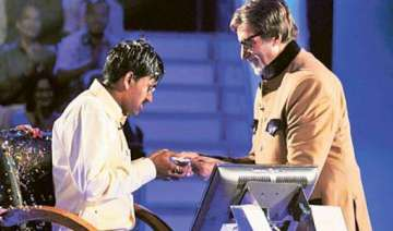 sushil kumar yet to receive rs 5 cr big b says...