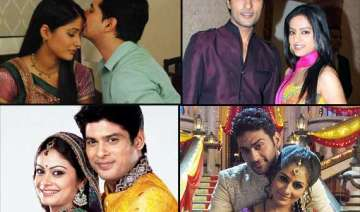 tv s lead couples who hate each other - India TV
