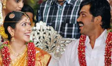 tamil actor karthi marries ranjini - India TV