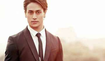 tiger shroff doesn t like celebrating his...